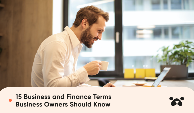 15 business and finance terms